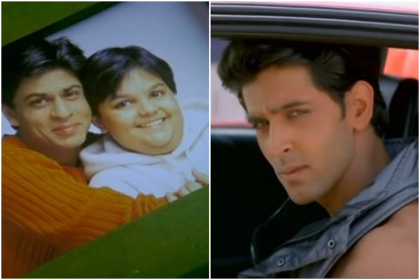 Mistakes In K3G That Will Give You Thodi Khushi Thoda Gham- 9