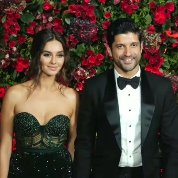 Couples We%E2%80%99re Expecting To Get Married In 2019- Farhan Shibani