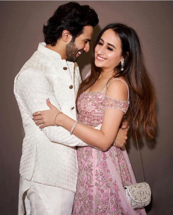 Couples We%E2%80%99re Expecting To Get Married In 2019- Varun Natasha