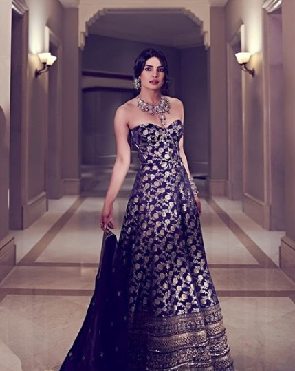 3-All-the-outfits-Sabyasachi-designed-for-Celeb-Weddings-in-2018