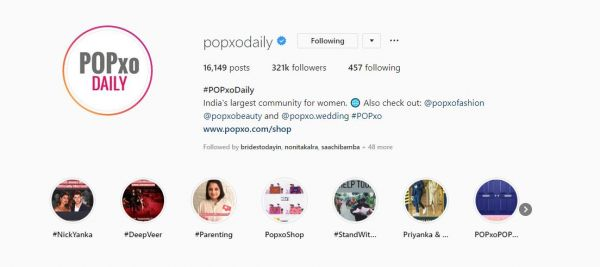 5 popxo s best moments and accomplishment in 2018 - popxo instagram