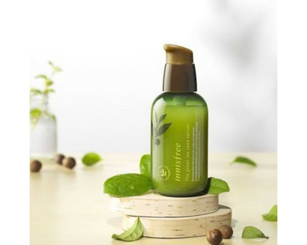 Korean-Products-To-Try-In-2019-Innisfree-The-Green-Tea-Seed-Serum1