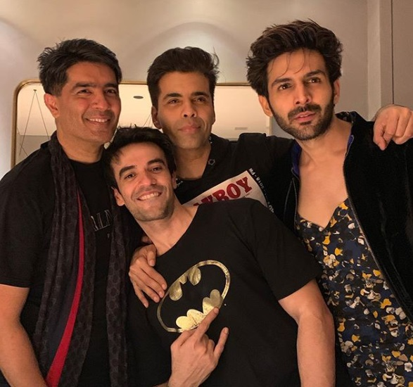 8-B-Town-Stars-Decked-Up-In-Their-Party Best-For-Punit-Malhotra's-Birthday-Bash- -We-Know-Who-Wore-What