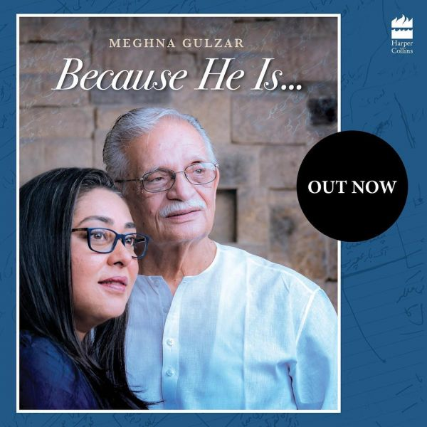 because hee is - meghna gulzar