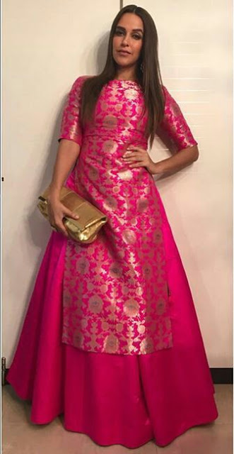 25 Trendy Sangeet Outfit Ideas for Bride  what to wear at your sangeet ceremony . %2814%29