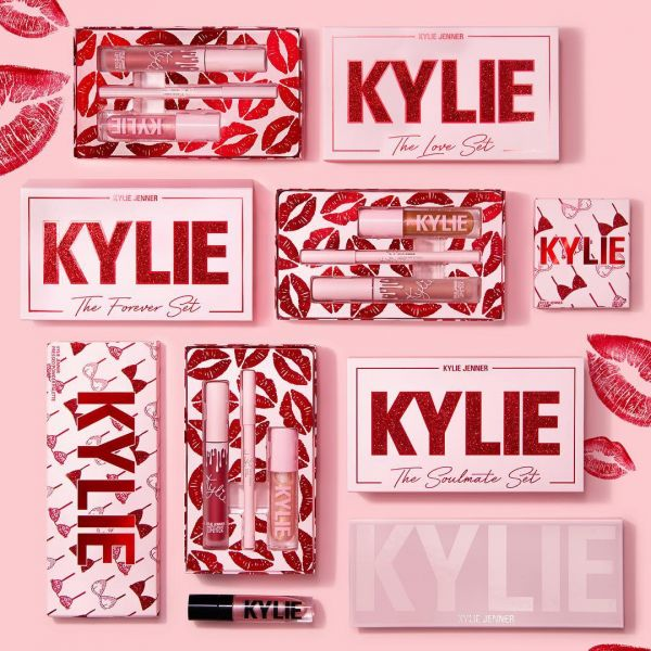 Kylie-Jenner-Kylie-Cosmetics-New-launch-valentines-day-Collection 1 %284%29