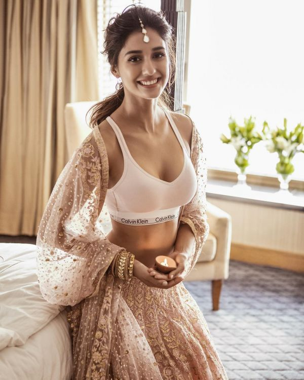 Useless Things Bollywood Celebrities Get Trolled For - disha patani