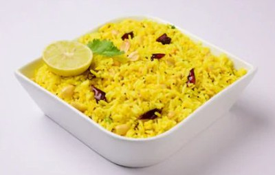 Lemon rice recipe for marathi