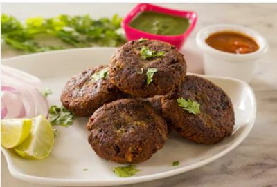 galouti kabab recipe for marathi