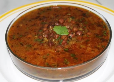 kala chana kari recipe for marathi