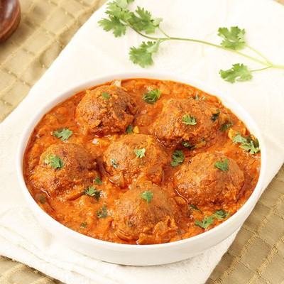 lauki ke kofte for marathi