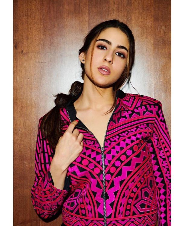 1 The New Star Kids In B-Town Are Taking Over Bollywood Braid By Braid - sara ali khan