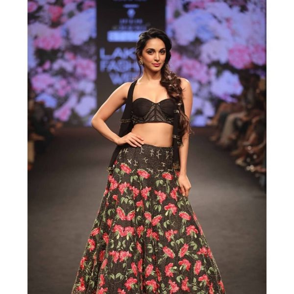 6 The New Star Kids In B-Town Are Taking Over Bollywood Braid By Braid - kiara advani
