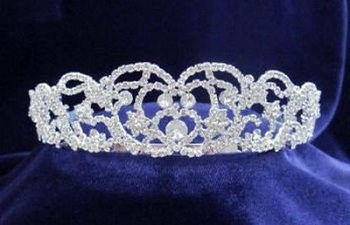 Gifts For Book Lovers- Tiara