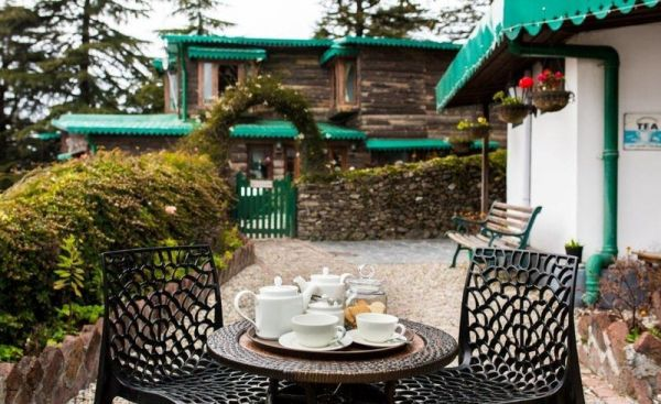 2 Getaways That Are Perfect For Your Long Weekends - rokeby Manor  mussoorie