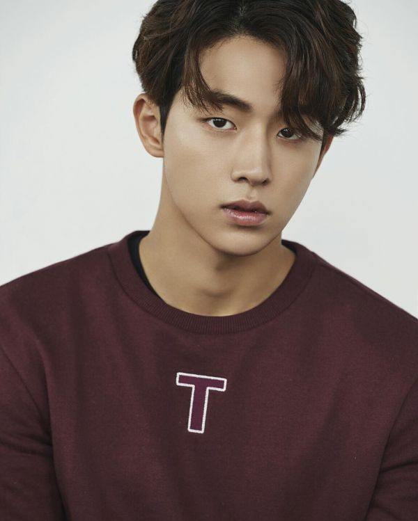 07 korean actors - Nam Joo-hyuk