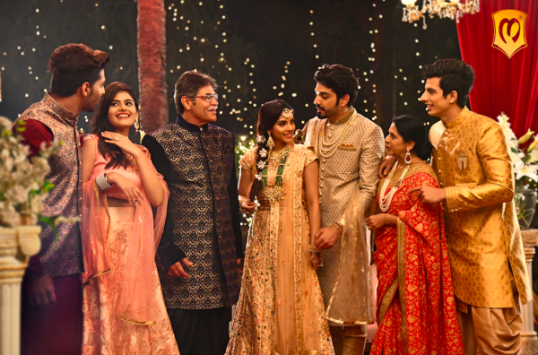 Heartwarming Moments From Indian Weddings That Will Always Make You Go %E2%80%98Aww%E2%80%99 2