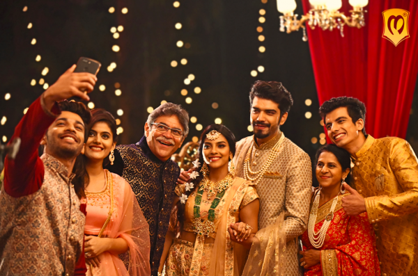 Heartwarming Moments From Indian Weddings That Will Always Make You Go %E2%80%98Aww%E2%80%99 3