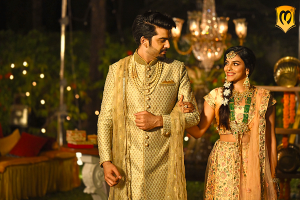 Heartwarming Moments From Indian Weddings That Will Always Make You Go %E2%80%98Aww%E2%80%99 5