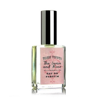 7 perfume The Melodies The Swan and Rose perfume