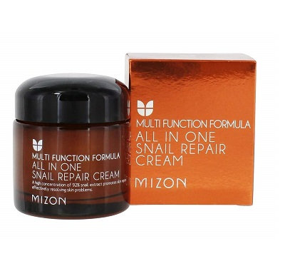 Mizon-All-In-One-Snail-Repair-Cream-korean-beauty-products-in-india