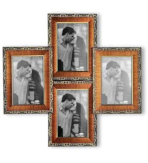 Photo Frames as a marriage gift