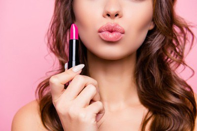 Makeup Products Expiry Date- Lipstick for marathi