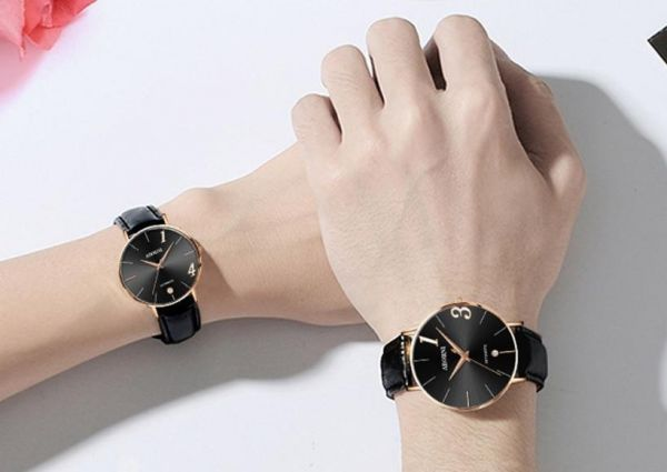 Couple watch - One of the best wedding gift ideas