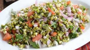 sprouts benefits for hair