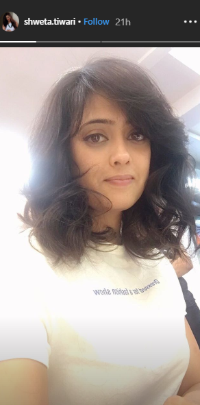 1 Shweta Tiwari's Makeover Will Convince You To Chop Your Long Tresses