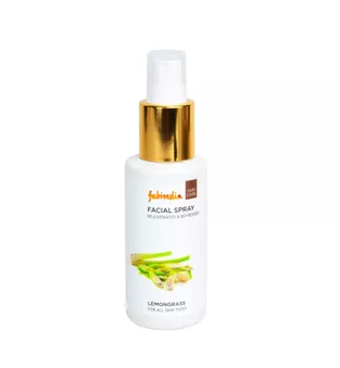 Cheap Skin Care Products Luxury  Brands face spray lemongrass