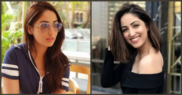 yami gautam s Makeover Will Convince You To Chop Your Long Tresses
