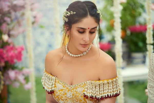 indo-western-outfits-weddings-off-shoulder