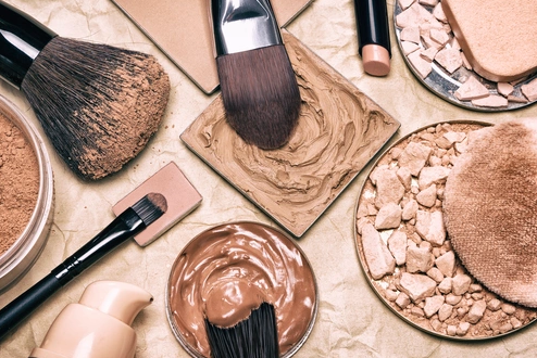 1 Everything you need to know about foundation cream