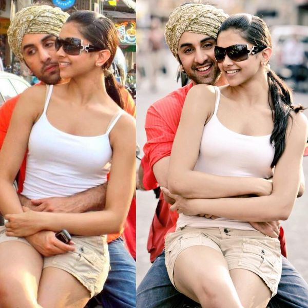 deepika-ranbir-bagkok-vacation-sitting-together