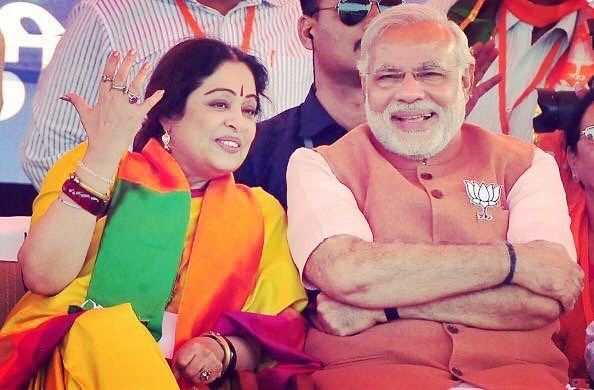 indian elections 2019 kirron kher
