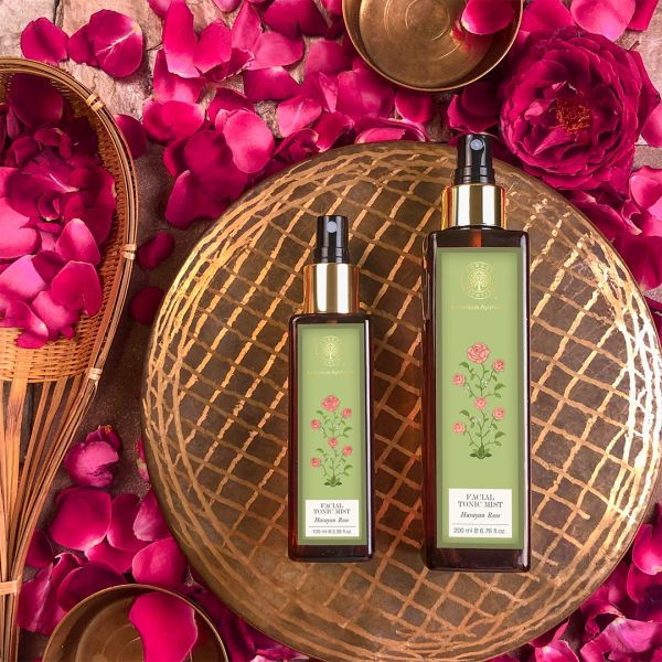 april-new-beauty-launches-new-launch-makeup-Forest Essentials Hasayan Rose Facial Tonic Mist