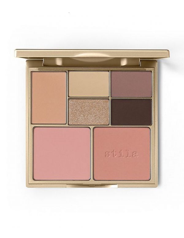april-new-beauty-launches-new-launch-makeup-Stila Perfect Me  Perfect Hue Eye   Cheek Palette