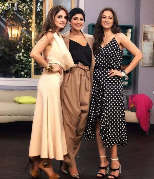 2 sonali bendre opens up about her cancer journey