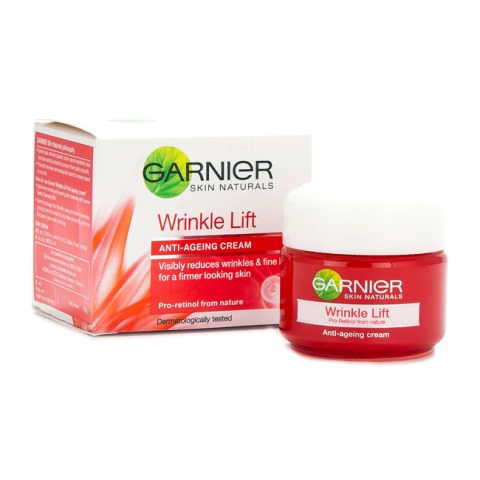 Best-wrinkle-filler-wrinkles-fine-lines-botox-anti-aging-Garnier-Wrinkle-Lift-Anti-Ageing-Cream