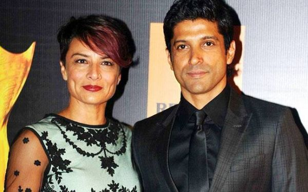 4 most expensive divorces Farhan Akhtar And Adhuna Bhabani