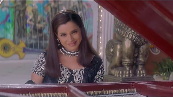 3 Forgotten Wonders 13 Bollywood Actresses We Never Saw After Their First Few Films - neelam kothari