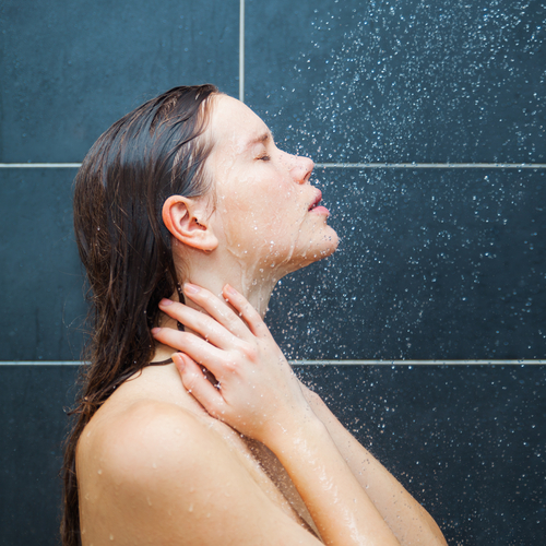 how-to-relax-at-home-de-stress-home-spa-stress-relief-hot-shower