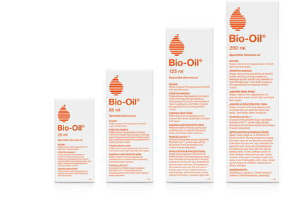 bio oil in hindi