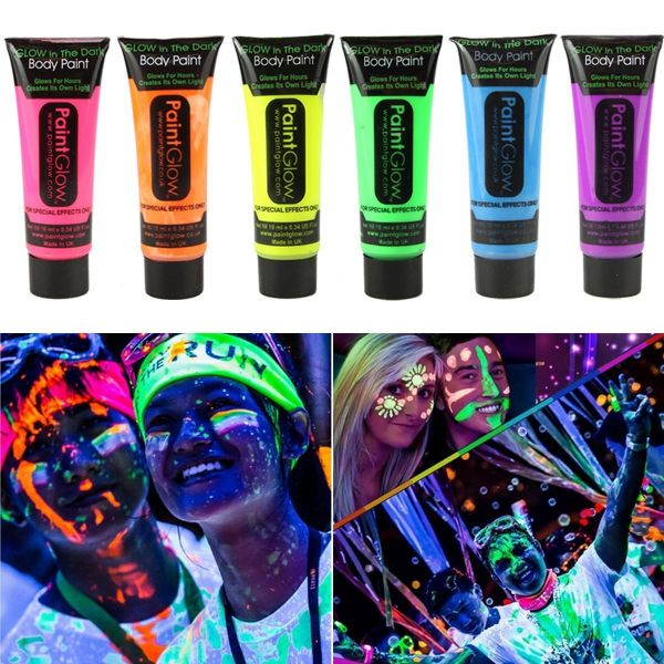 UV-makeup-neon-makeup-black-light-products-india uv face and body