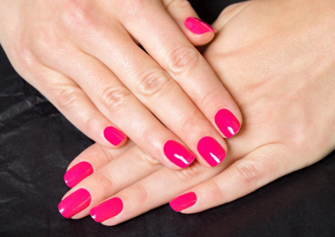 How to grow nails faster POPxo bangla 1