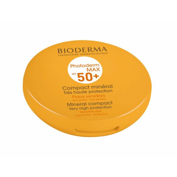 summer  sunscreen  SPF  sun  protection  Bioderma SPF Compact