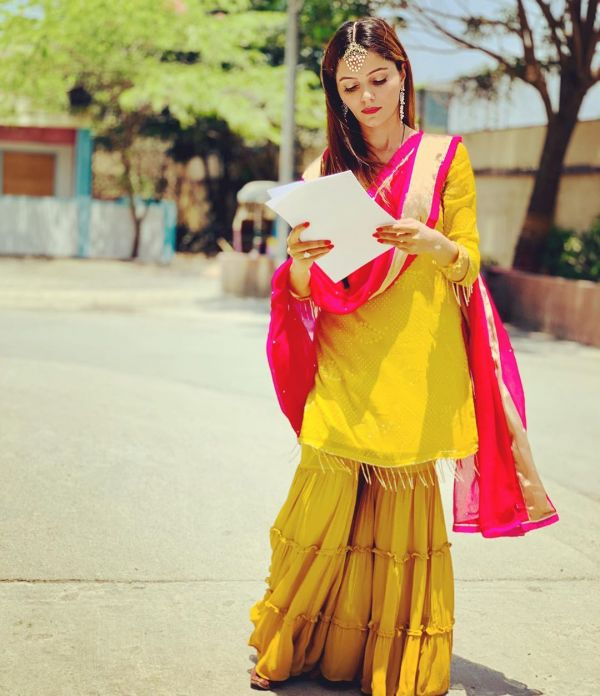 Rubina Dilaik On Not Getting Paid Dues- Suit