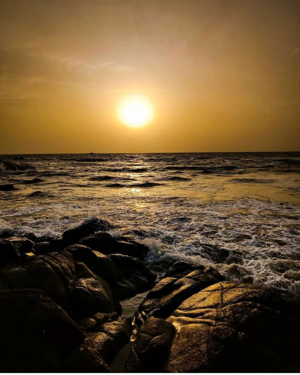 1 For The Love Of Sunsets   Beaches  Visit Gokarna After You've Had Your Share Of Fun In Goa