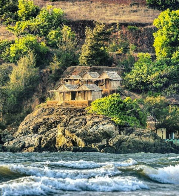 3 For The Love Of Sunsets   Beaches  Visit Gokarna After You've Had Your Share Of Fun In Goa